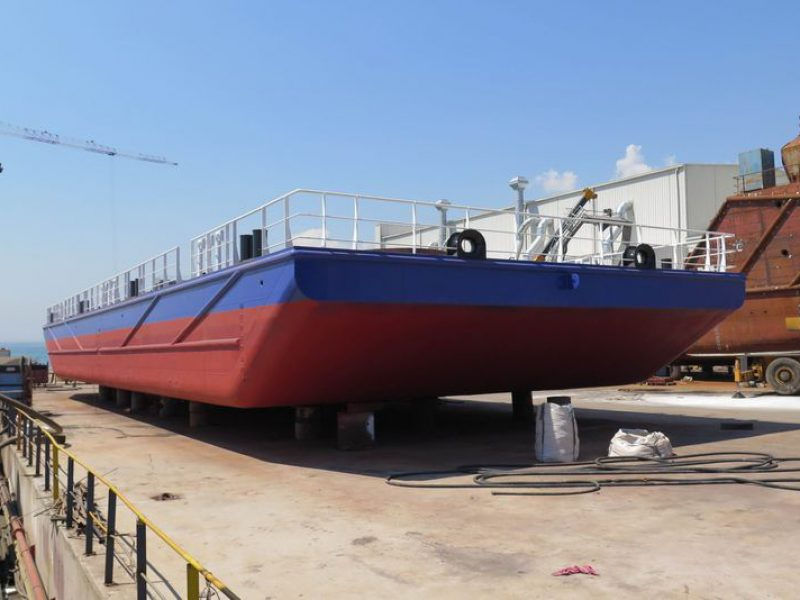 Flat-Top-Deck-Barge-